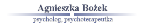 Agnieszka Bożek