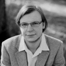 Krzysztof Dyga. Psycholog, psychoterapeuta.
