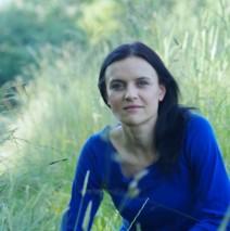 Agnieszka Guzowska – psycholog, psychoterapeuta