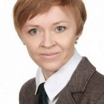 Magdalena Borowska – psycholog, psychoterapeuta