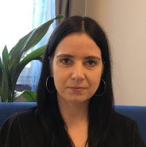 Paulina Rozmarynowska – psycholog, psychoterapeuta