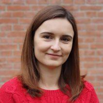 Anna Teodorowicz – psycholog, psychoterapeuta